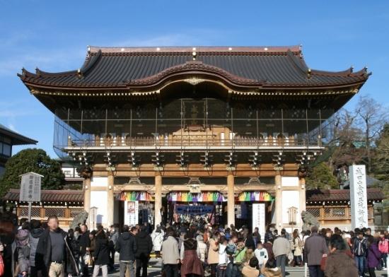 神社 と お寺 の 違い