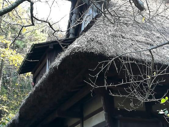 三溪園 旧矢箆原家住宅